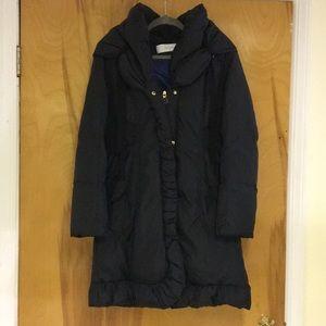 T Tahari puffer jacket