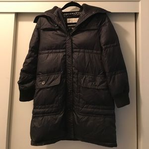 Marc By Marc Jacobs Puffer Coat