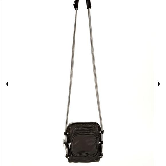 decbab69fdea Alexander Wang Bags   Brenda Camera Bag In Black   Poshmark