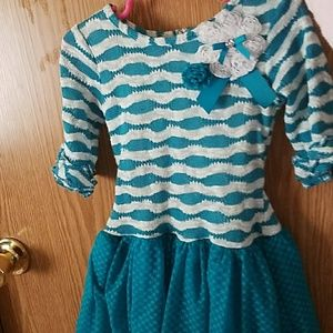 Other - Boutique 4t dress