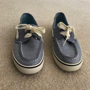 Sperry Shoes - ✨Sequin Sperry's✨