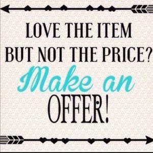 Dresses & Skirts - Make an offer