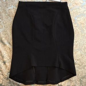 Zara Mermaid Skirt