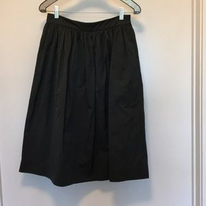 Zara full skirt