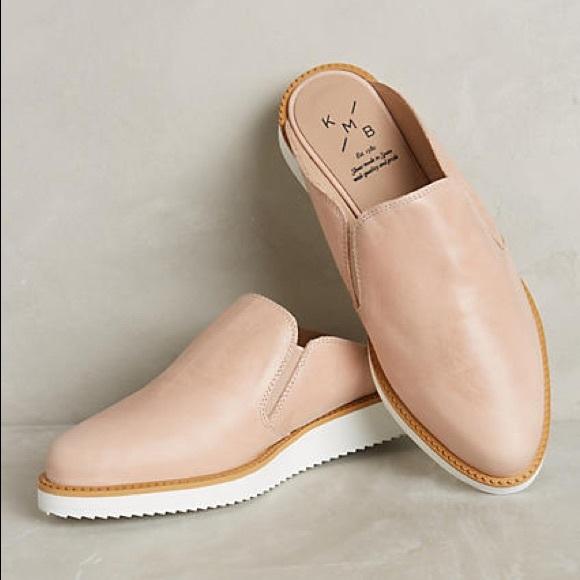 buy online 984c7 fac17 KMB Tara Slide Sneakers