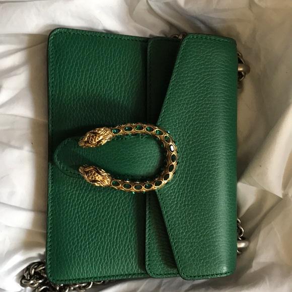 0f7403e9132 Gucci Handbags - Gucci Dionysus mini bag.