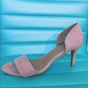 Peachy H&M heels size 8