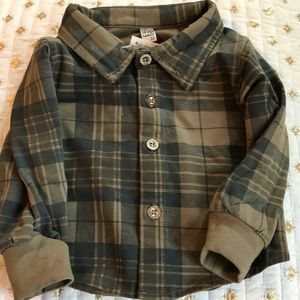 NWT Nano infant boys top
