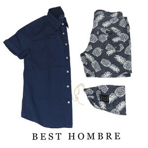 Best Hombre Fashion