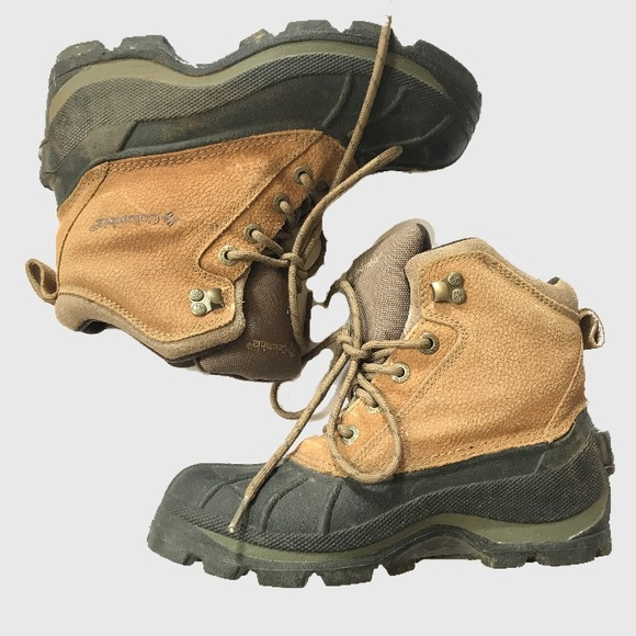 ae1543cfe8c Womens Columbia Falmouth winter boots