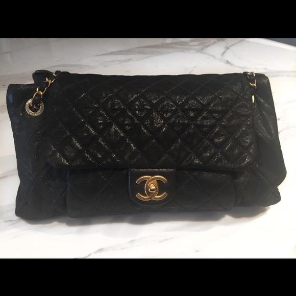 958958d9f55c CHANEL Bags | Original Bag Shiny | Poshmark