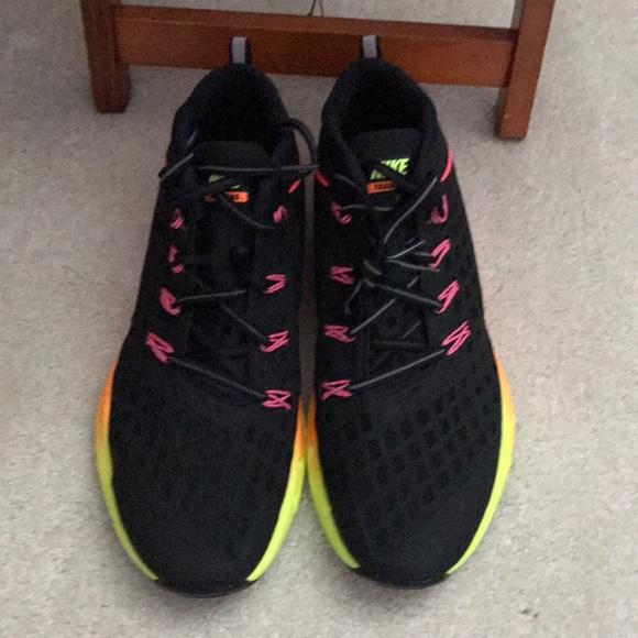 f1ea5b3464ac1 Nike Flex Speed Training shoes. M 59b56df52599fe627b048551
