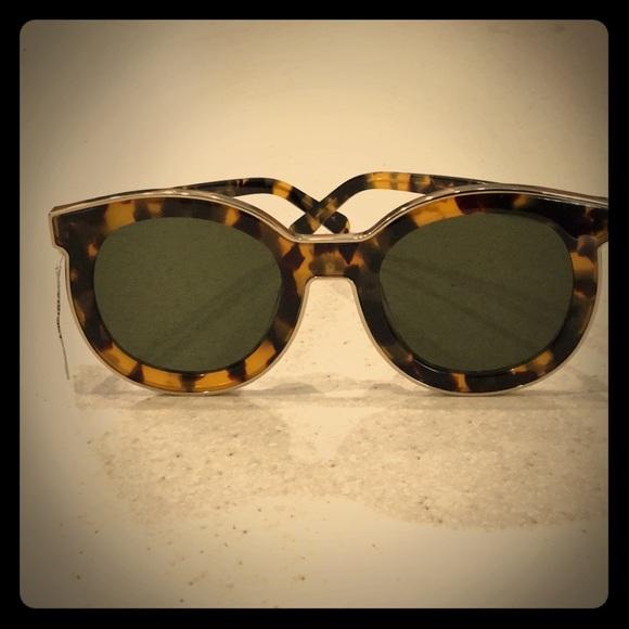 797a7bcd23a9 Karen Walker Super Spaceship sunglasses