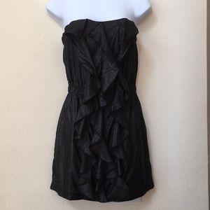 Dresses & Skirts - Mini dress - black💋
