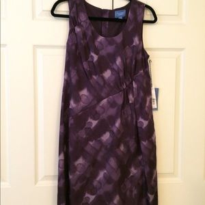 NWT. Simply Vera dress.