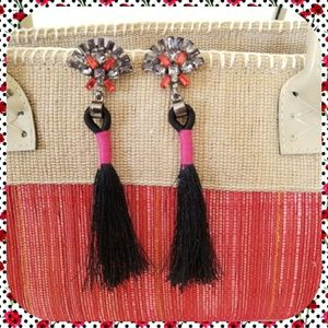 💥2For$24💥New Tassel Dangle Statement Earrings