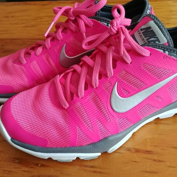 af60b74726392 Nike flex supreme tr3 - hot pink. M 59b571d9f739bc48a1049991