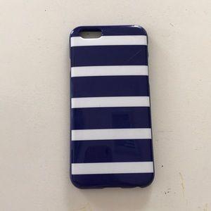 iPhone 6/6s J Crew phone case