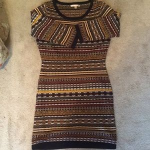 Skies are blue size S dress