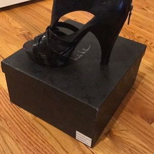 Nicole Miller Shoes