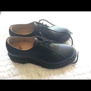 Dr. Martens Oxford shoes