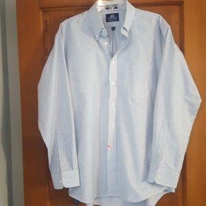 Stafford Wrinkle Free Dress Shirt