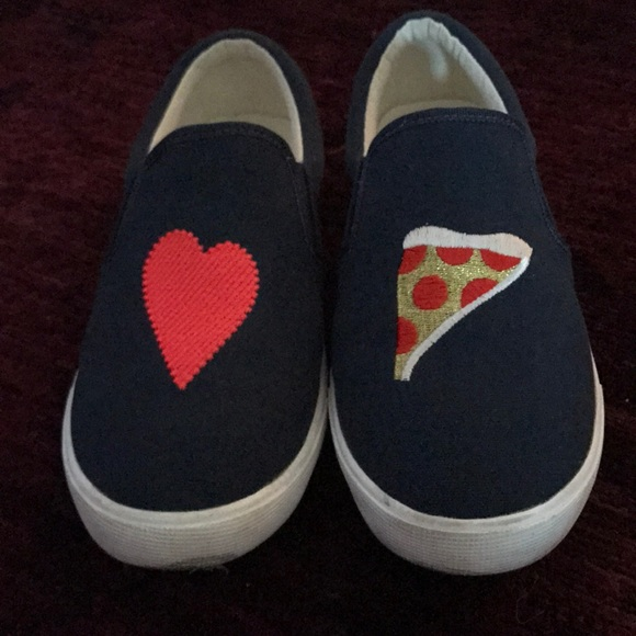 Crewcuts Shoes | Girl Slip On | Poshmark