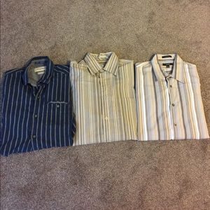 Other - Bundle of Men's Shirts