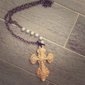 Jewelry - Sookie Sookie Faith Luxe Necklace