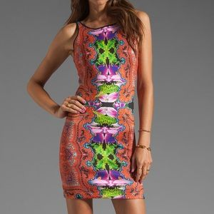 Clover Canyon Dress - Small