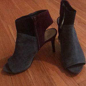 Nine west heel