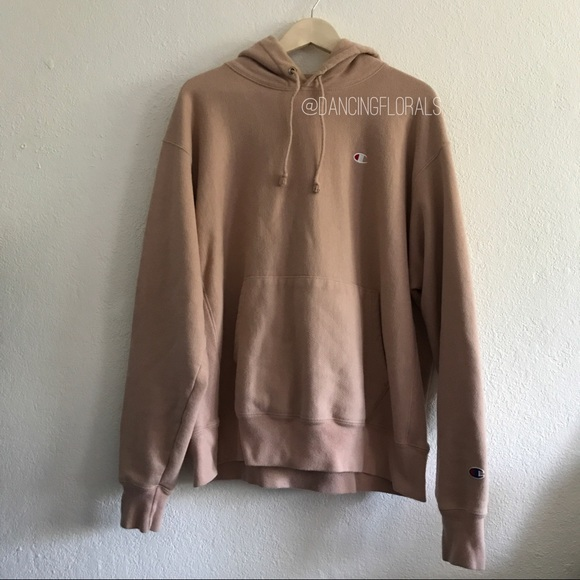 56f4629cc498 Champion Other - urban outfitters x champion rose hoodie