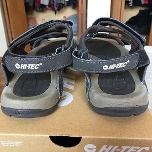 Hi-Tec Shoes - HI-Tech Inspired by Life Strap Sandals