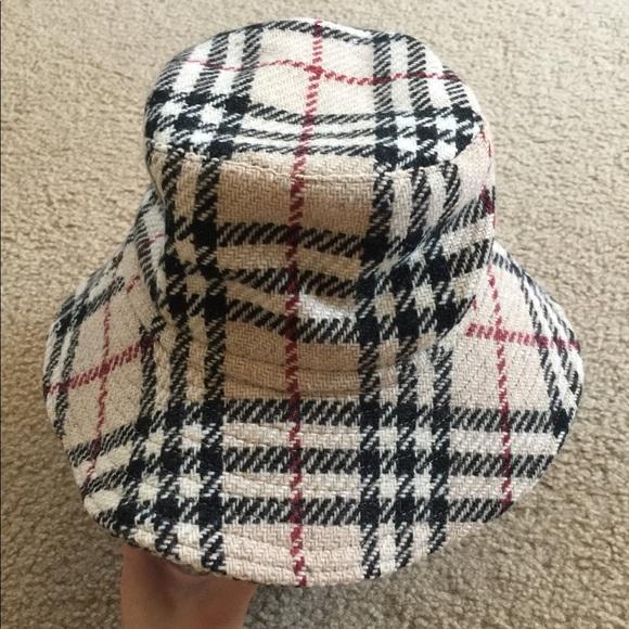 Burberry Accessories - Authentic Burberry wool hat size M b9b0f05b5c52