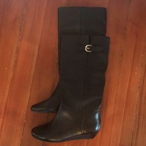 NEVER WORN! STEVEN by Steve Madden boots