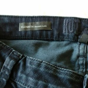 Kut from the Kloth Jeans - Kut from the Kloth Elizabeth trouser flare