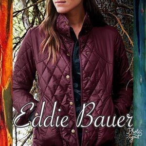 Eddie Bauer Women's Year-round Field Jacket