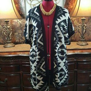 Kirra Knit Cardigan size L