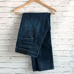 Seven7 Jeans - Seven skinny jeans size 12