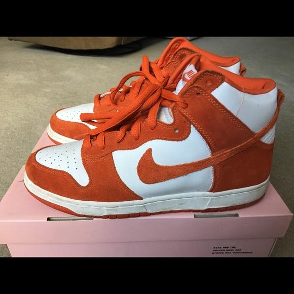 Nike SB BTTYS Syracuse 10.5