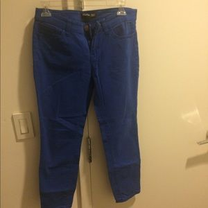 Pants - COLORED PANTS