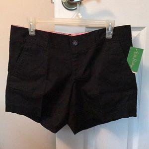 Women's Lilly Pulitzer Callahan Shorts