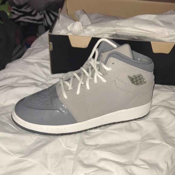 Girl Nike Jordans Shoes