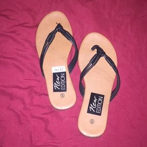 New edition Sandals