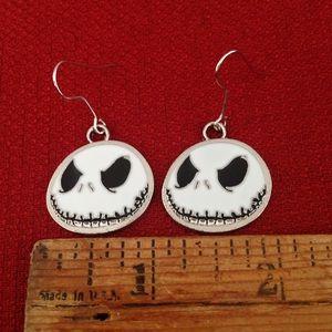 NWOT Brand new jack skillingron earrings