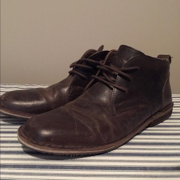 501f295f10c Men's Chukka Boots