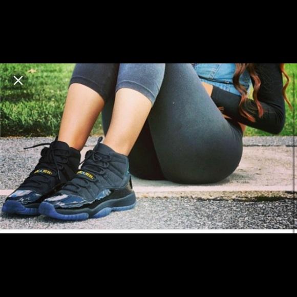 Air Jordan Shoes - Gamma Blue Jordan 11 Retro 9a5744ea52