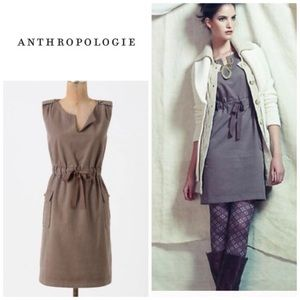 """Anthro """"Attention to Detail"""" Dress"""