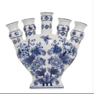 &K Deflt Tulip Vase