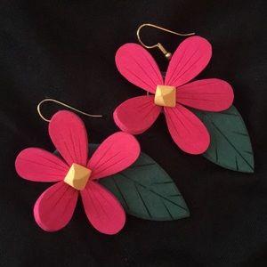Jewelry - 🌺 Hawaiian Earrings 🌺